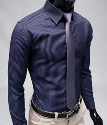 Oxford Shirts Men